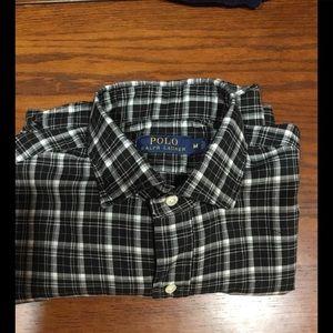 """""""Polo"""" Men's Shirt"""